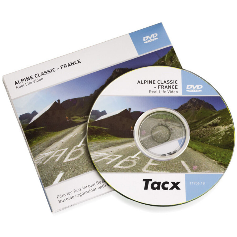 TACX South Africa Kogelbay